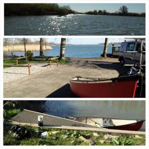 Biesbosch collage